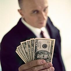 Изображение програмы 4К-Зарплата